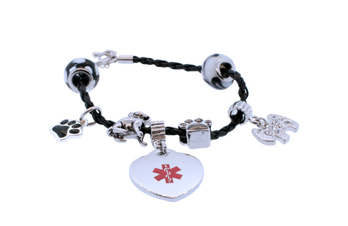 The Puppy Love Bracelet