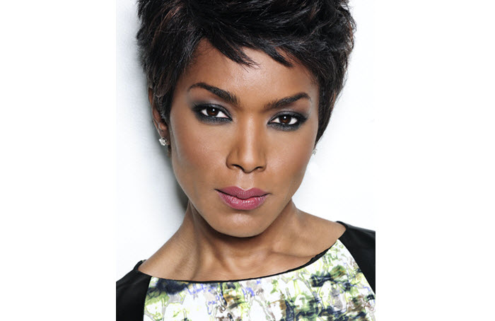 Angela Bassett MEDICAL ID to benefit Adoption Ministry of Youth with a Mission