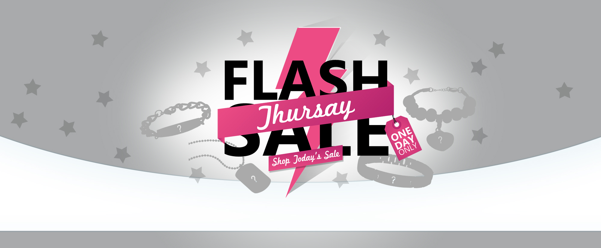 2016 Mother's Day Flash Sale