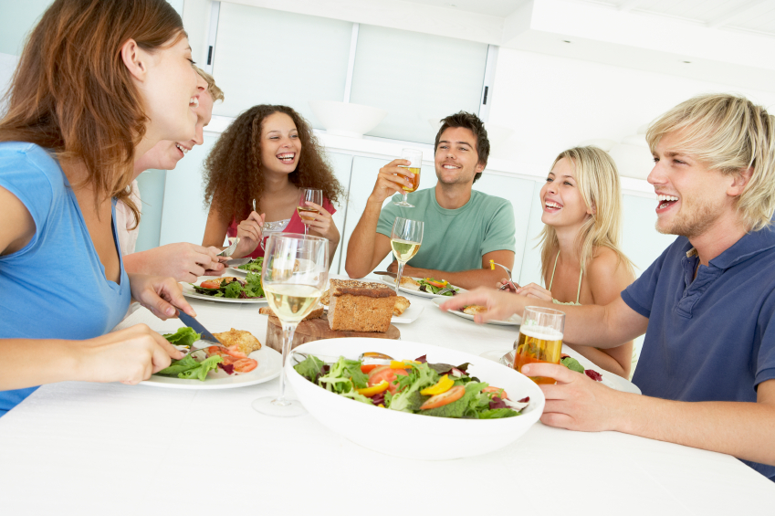 allergy-safe-dinner-party